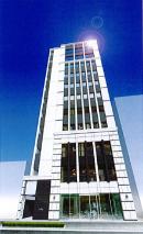 ティアラグレイス銀座タワー 外観